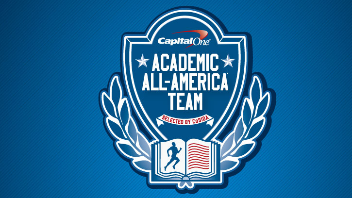 Capital One / Academic All-America