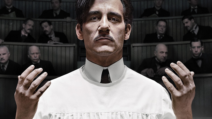 Cinemax / The Knick