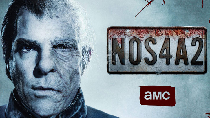 AMC Networks NOS4A2
