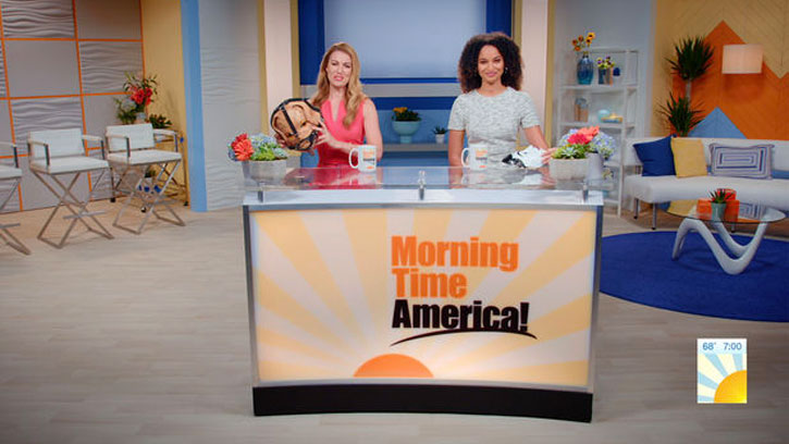 USA Network Morning Time America