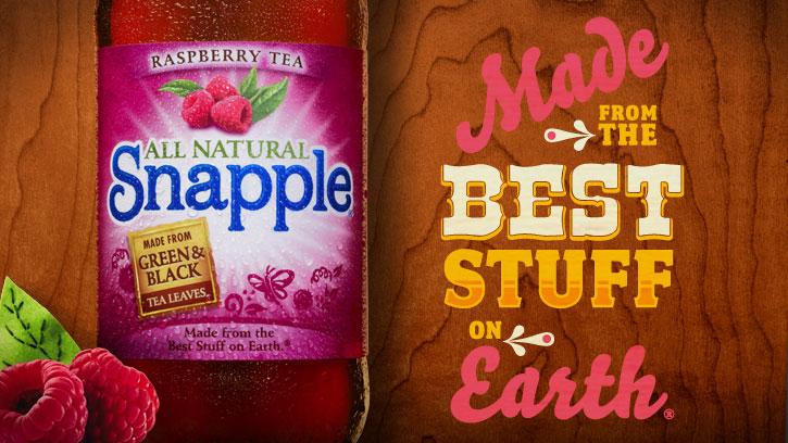 Snapple Snapple.com