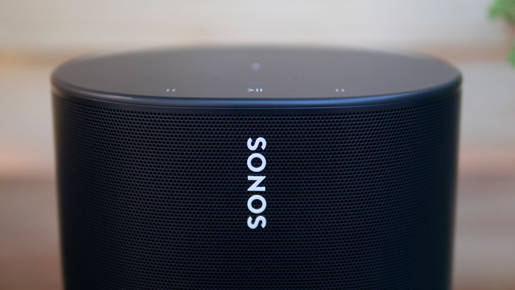 Sonos Launching The Sonos Move