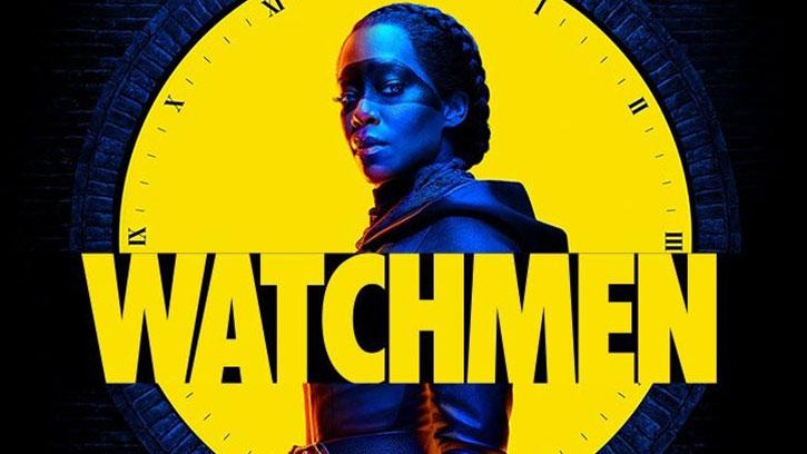 HBO / Watchmen